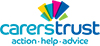 carers trust charity logo