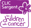 clic sargent charity logo