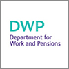 deapertment of work and pensions logo