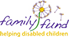 family fund charity logo