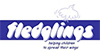fledglings charity logo