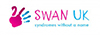 swan uk charity logo
